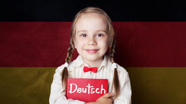 niemiecki gora